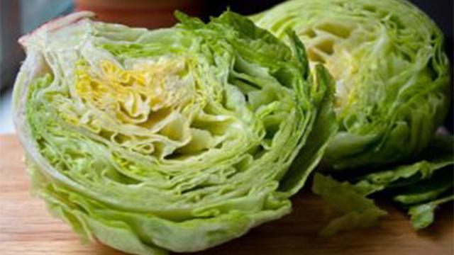 5 insalate estive