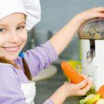 Ricette centrifugati per bambini: 10 idee sane e divertenti