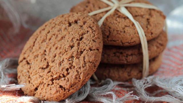 ricetta biscotti ai semi di chia e gocce di cioccolato