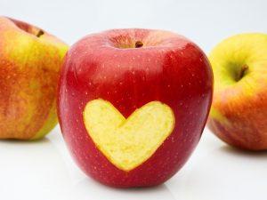 mela proprietà e benefici